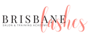 Logo of Brisbane Lashes