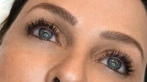 Eyelash Extension Industry