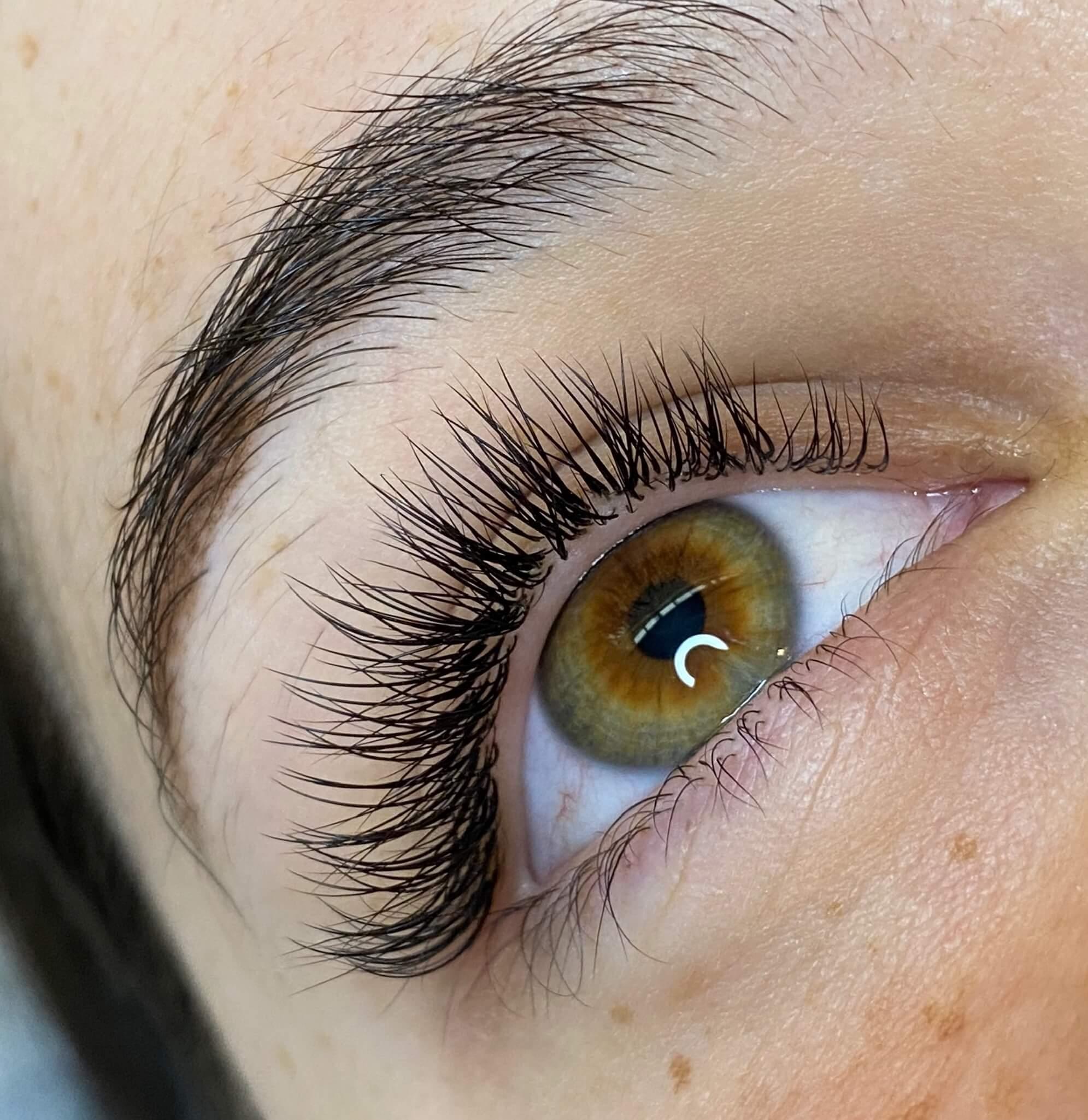 eyelash extension training reviews