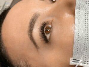 Secret Language of Eyelash Extensions